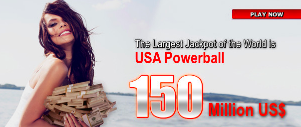 win USA powerball