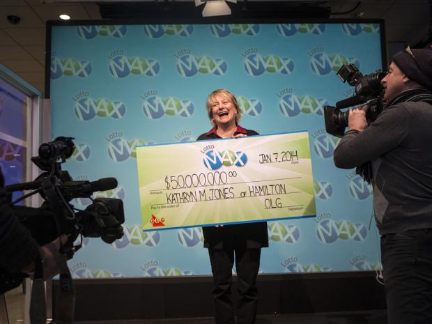 lottery ticket online