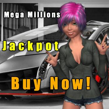 US Mega Millions Jackpot