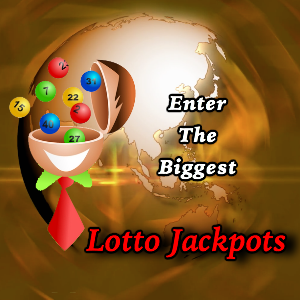 biggest lotto jackpots